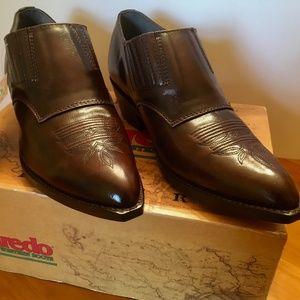 NEW Men's Shoe Boot